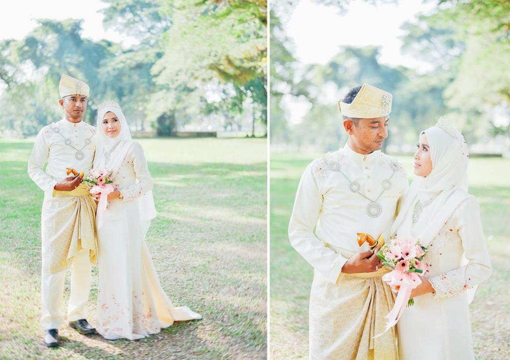 digital darkroom studio jurugambar perkahwinan utara kedah malaysia azham fazrina 3