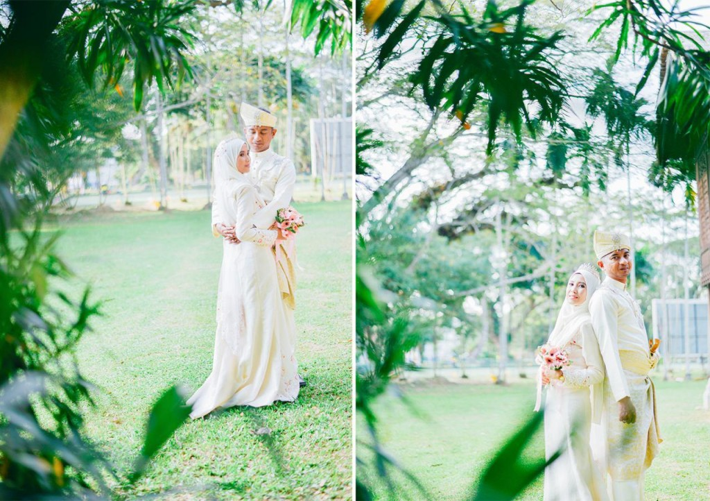 digital darkroom studio jurugambar perkahwinan utara kedah malaysia azham fazrina 8