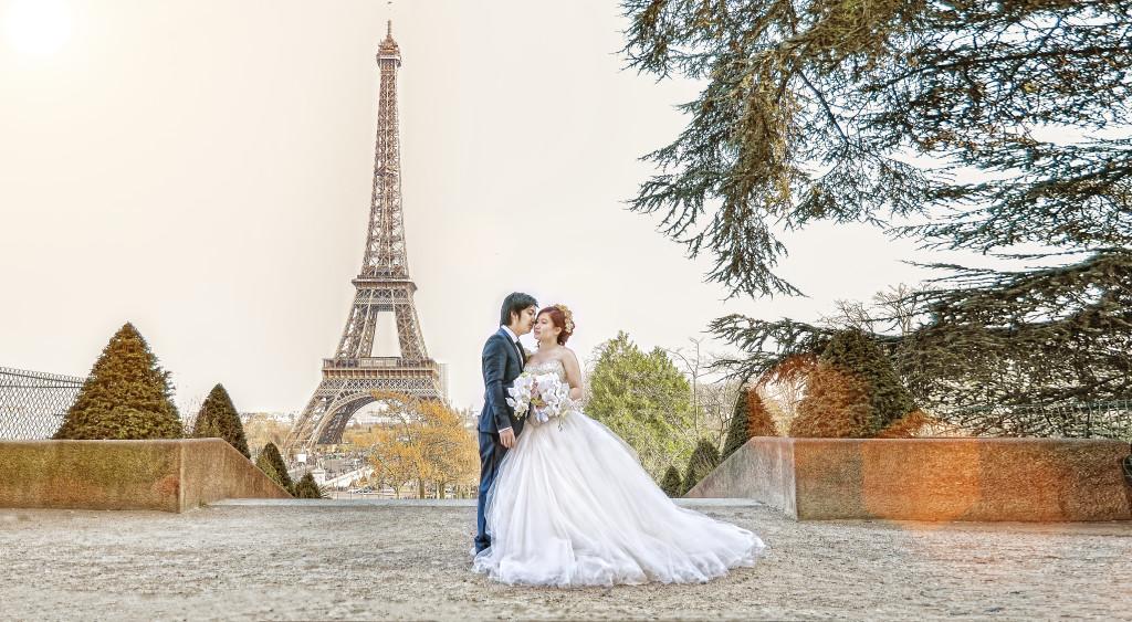 fotografi perkahwinan Digitaldarkroom Studio perancis 2