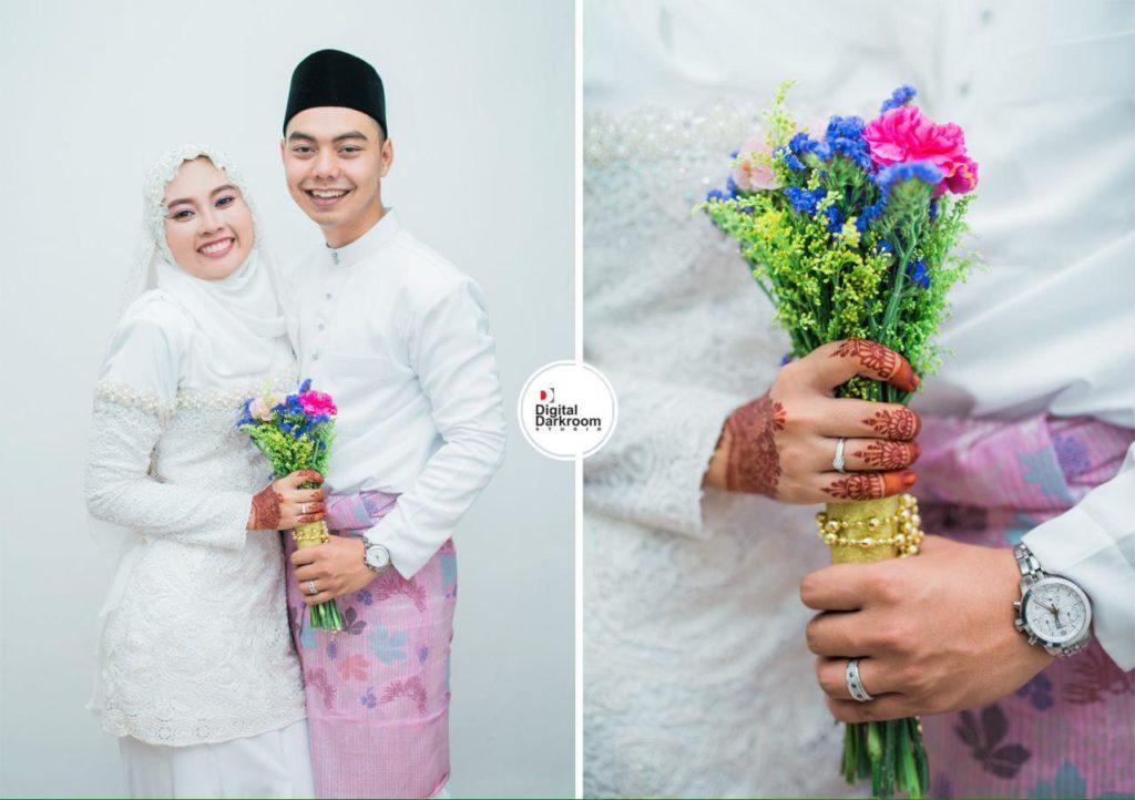 Qayyum hazwani jurugambar perkahwinan alor star utara kedah malaysia 2016 2