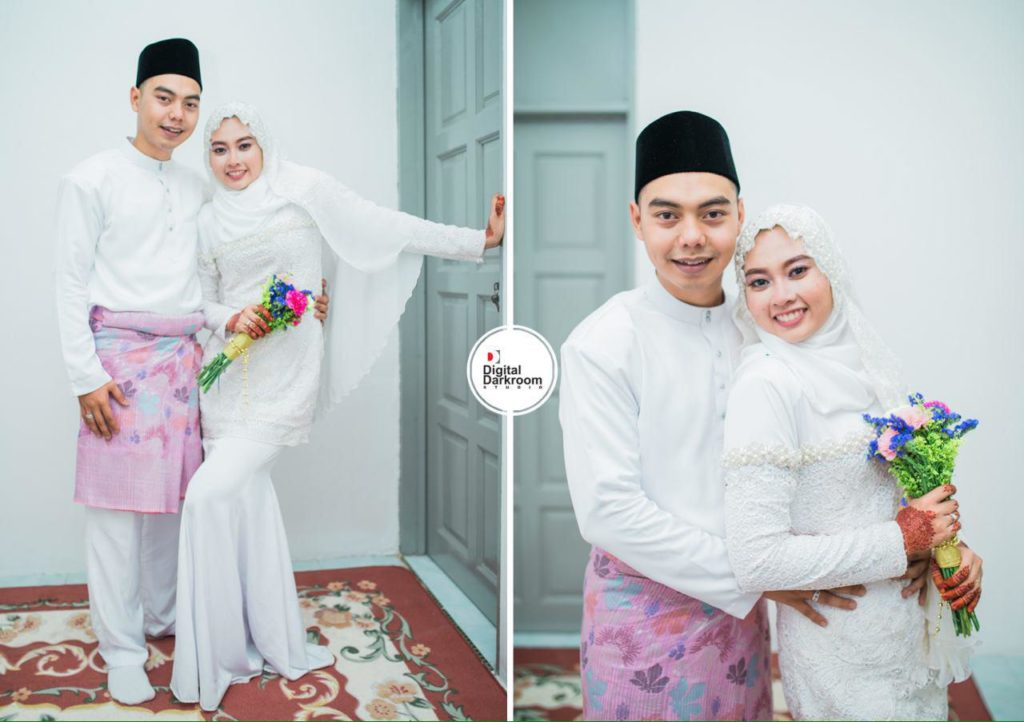 Qayyum hazwani jurugambar perkahwinan alor star utara kedah malaysia 2016 5
