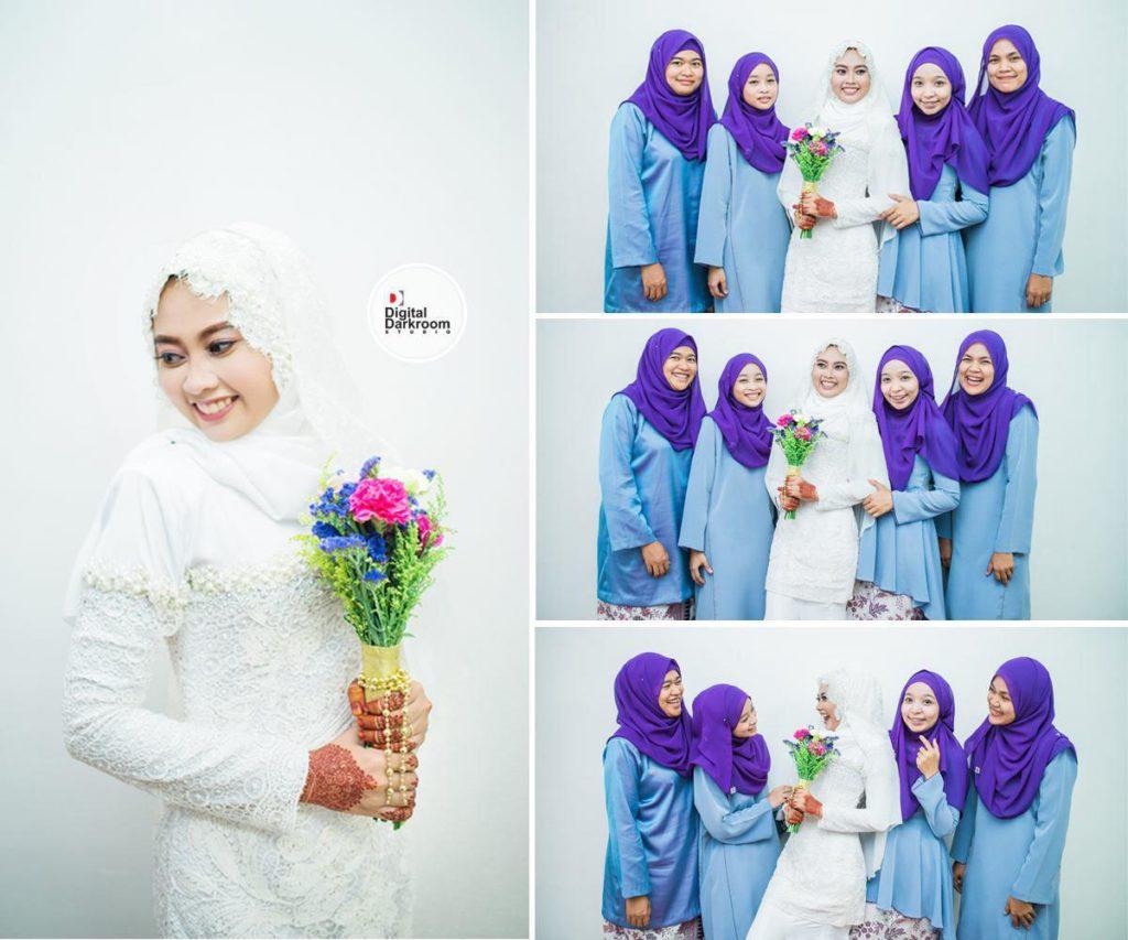 Qayyum hazwani jurugambar perkahwinan alor star utara kedah malaysia 2016 6