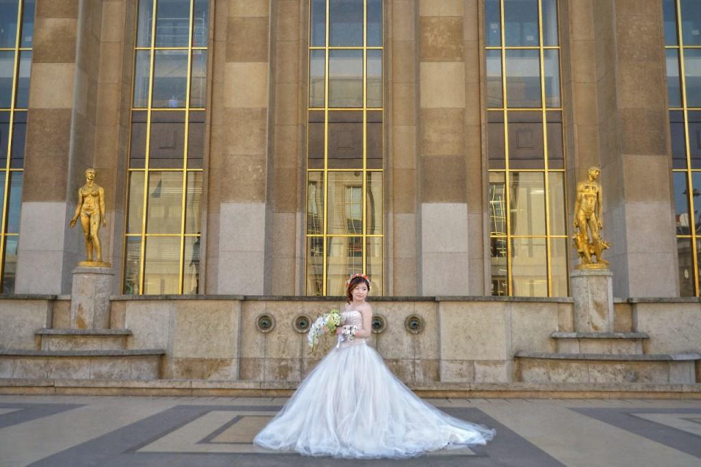fotografi perkahwinan Digitaldarkroom Studio perancis 1