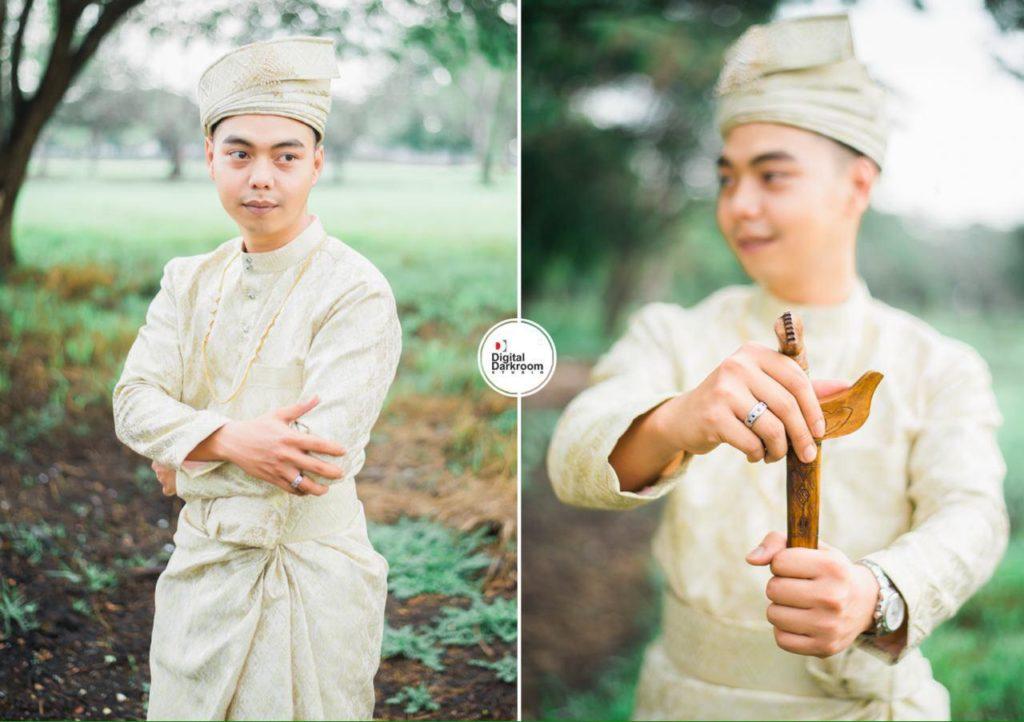 Qayyum hazwani jurugambar perkahwinan alor star utara kedah malaysia 2016 3
