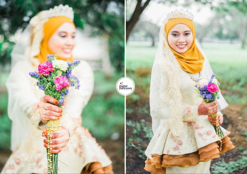 Qayyum hazwani jurugambar perkahwinan alor star utara kedah malaysia 2016 4