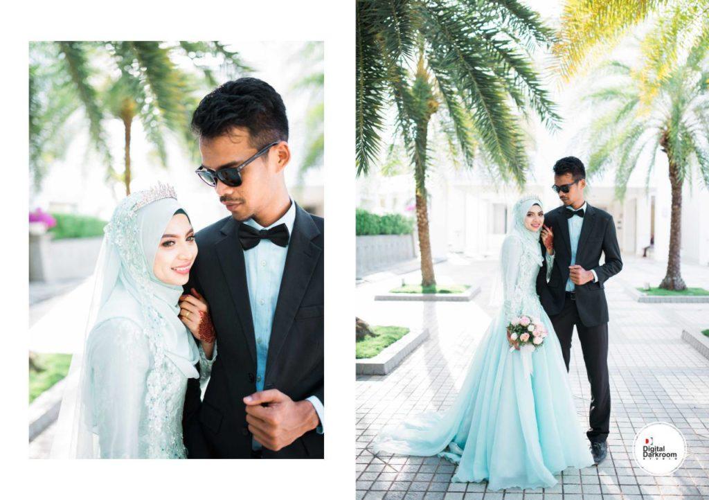 4-jurugambar-perkahwinan-digitaldarkroom-studio-kedah-utara-malaysia-naqiah-fizie-7