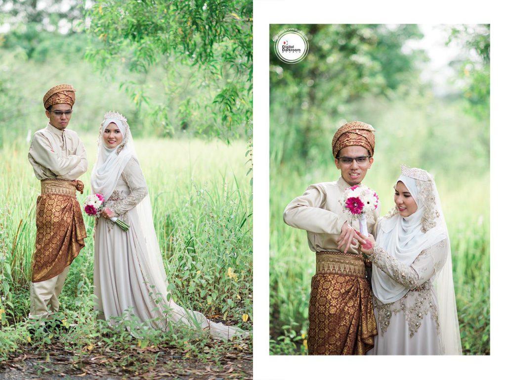 digitaldarkroom-studio-jurugambar-perkahwinan-utara-kedah-camellia-alif