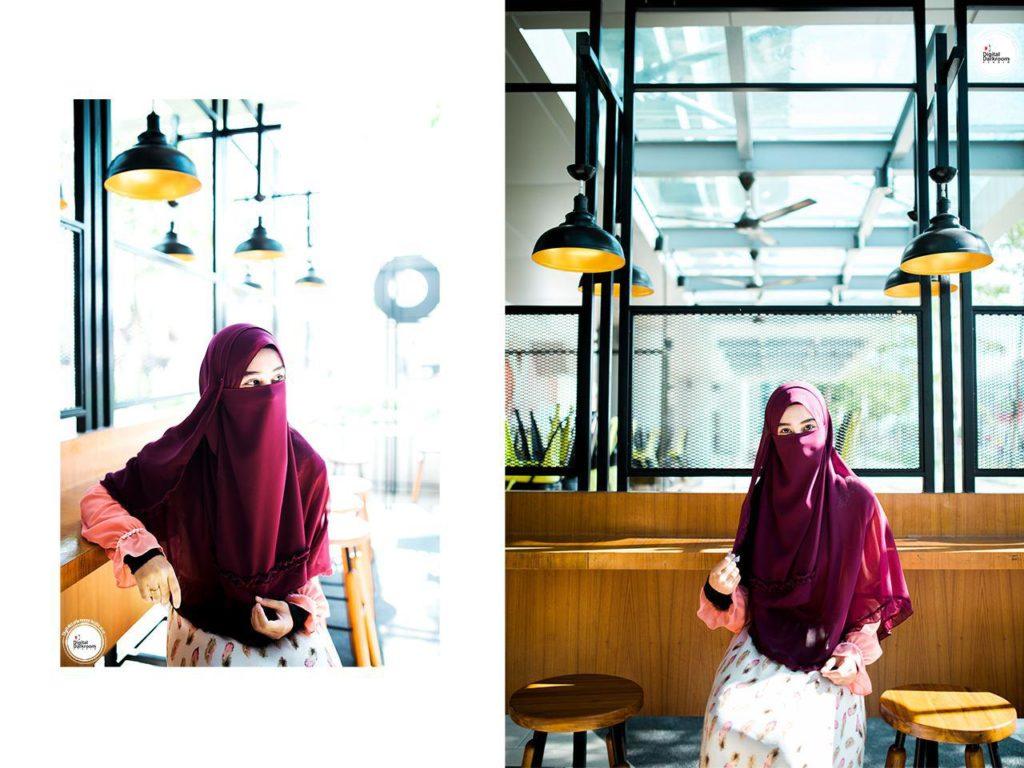 jurugambar product photoshoot kedah utara digital darkroom studio assikin couture 2