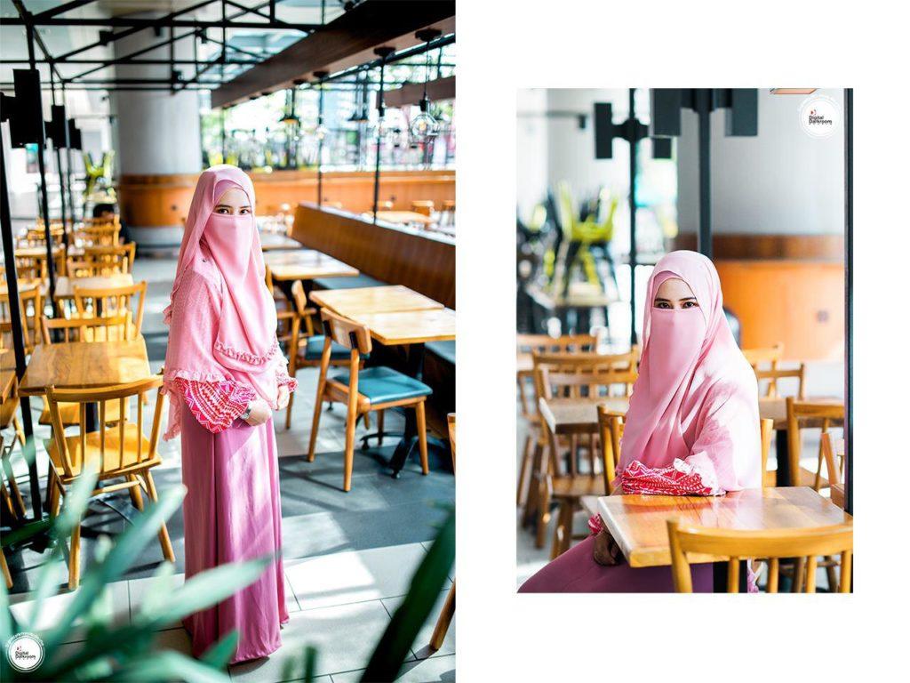 jurugambar product photoshoot kedah utara digital darkroom studio assikin couture 3