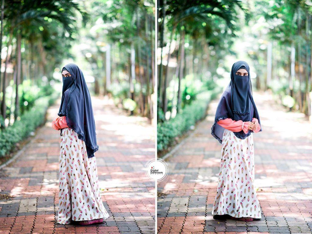 jurugambar product photoshoot kedah utara digital darkroom studio assikin couture 4