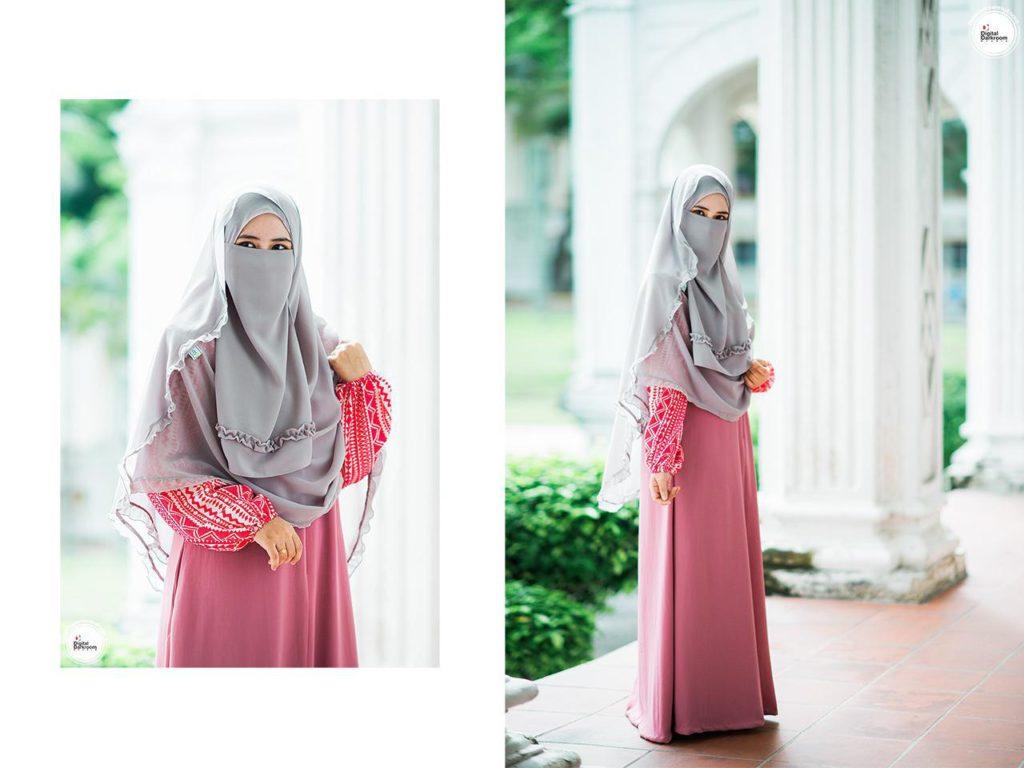 jurugambar product photoshoot kedah utara digital darkroom studio assikin couture 5
