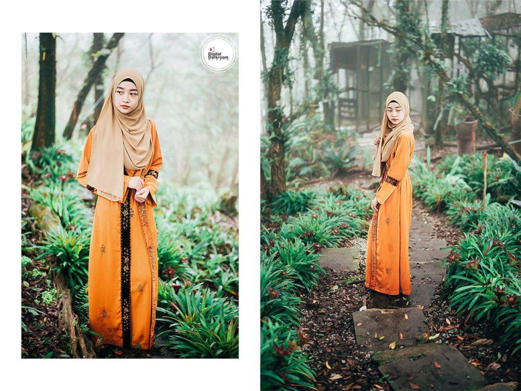 digital-darkroom-studio-jurugambar-perkahwinan-utara-malaysia-outdoor-portraiture-session-ashikin-5