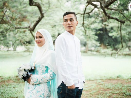 Athira + Faizol | Engagement