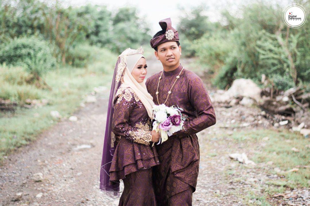 Ikram & Farah | Wedding