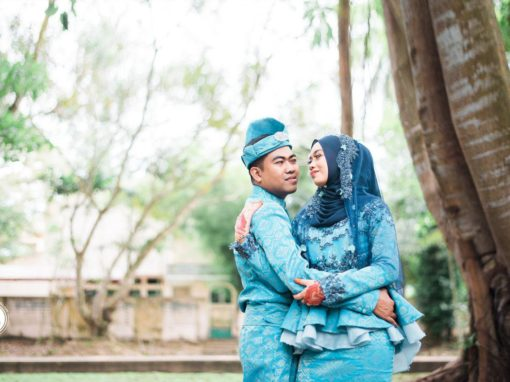Hasanah + Nashan | Wedding