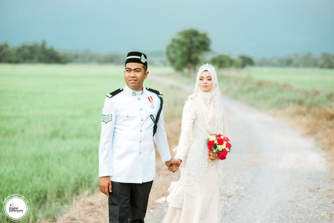 Nashan+Hasanah| Wedding