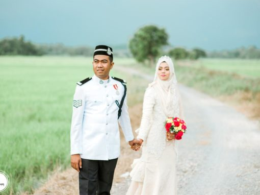 Nashan+Hasanah| Wedding