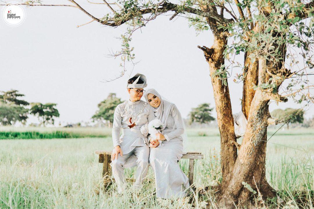 Adila + Afendi | Wedding