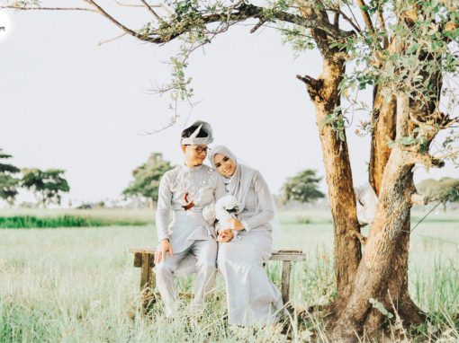 Adila + Afendi | Wedding