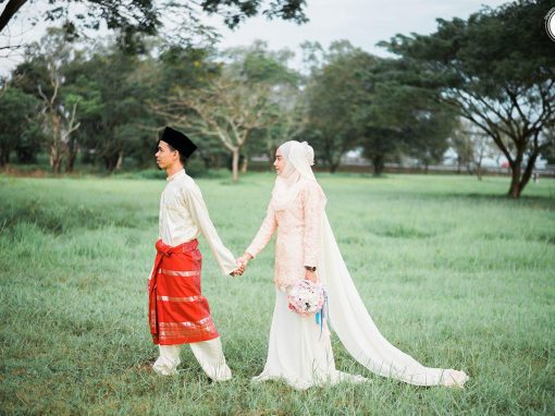 Eva + Zul | Wedding