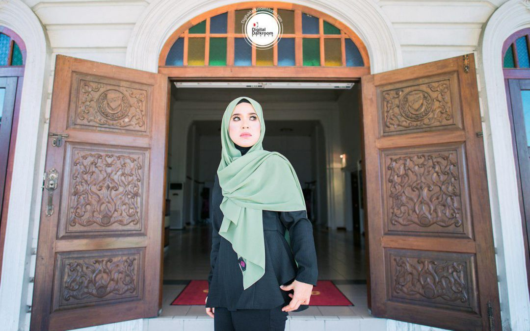 Iman Zara Shawl | Product