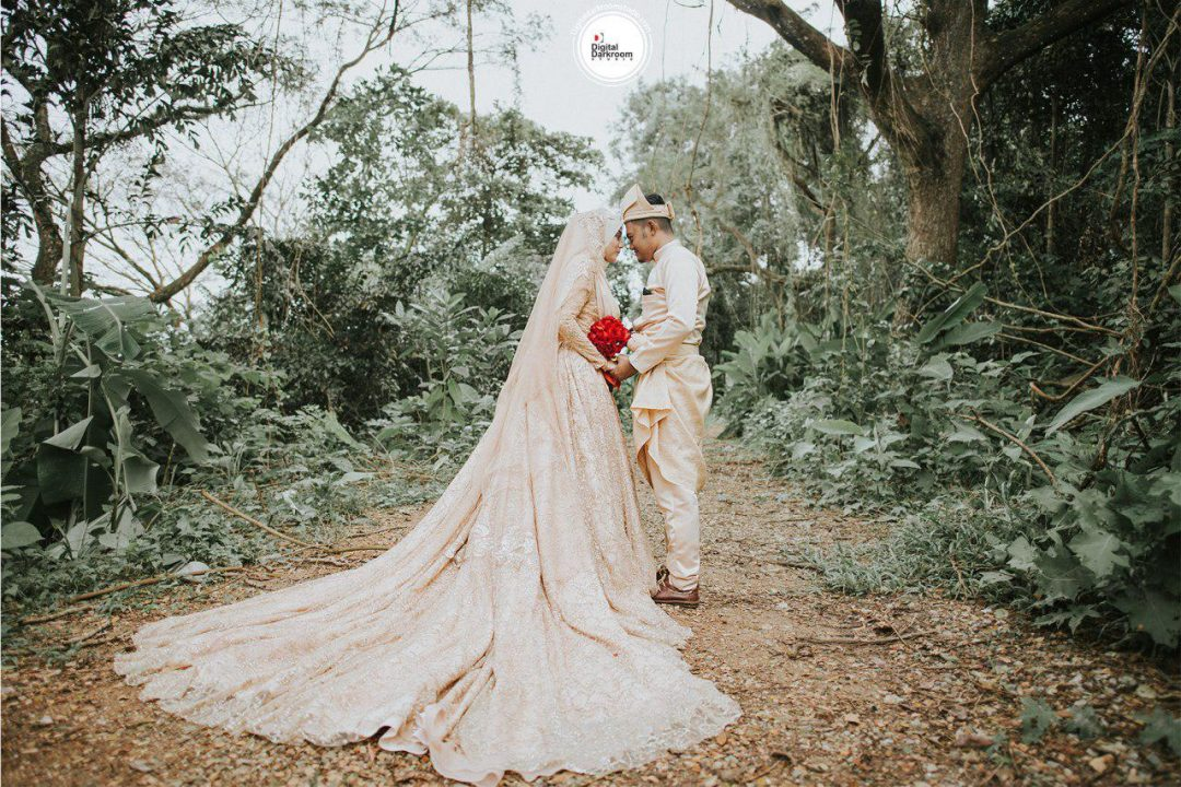 Nadia + Azhar | Wedding
