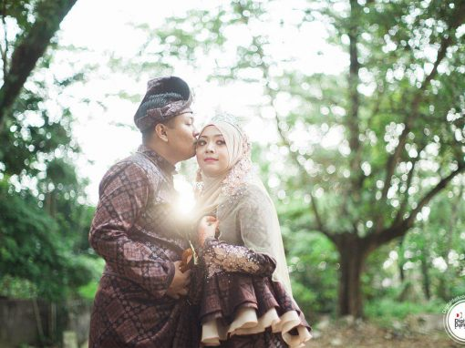 Shahril + Eika | Wedding