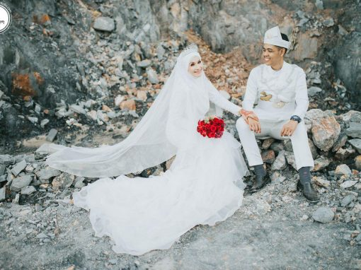 Izzaidi + Ku Azniza | Wedding