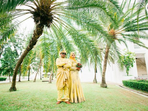 Izzati + Nizam | Wedding