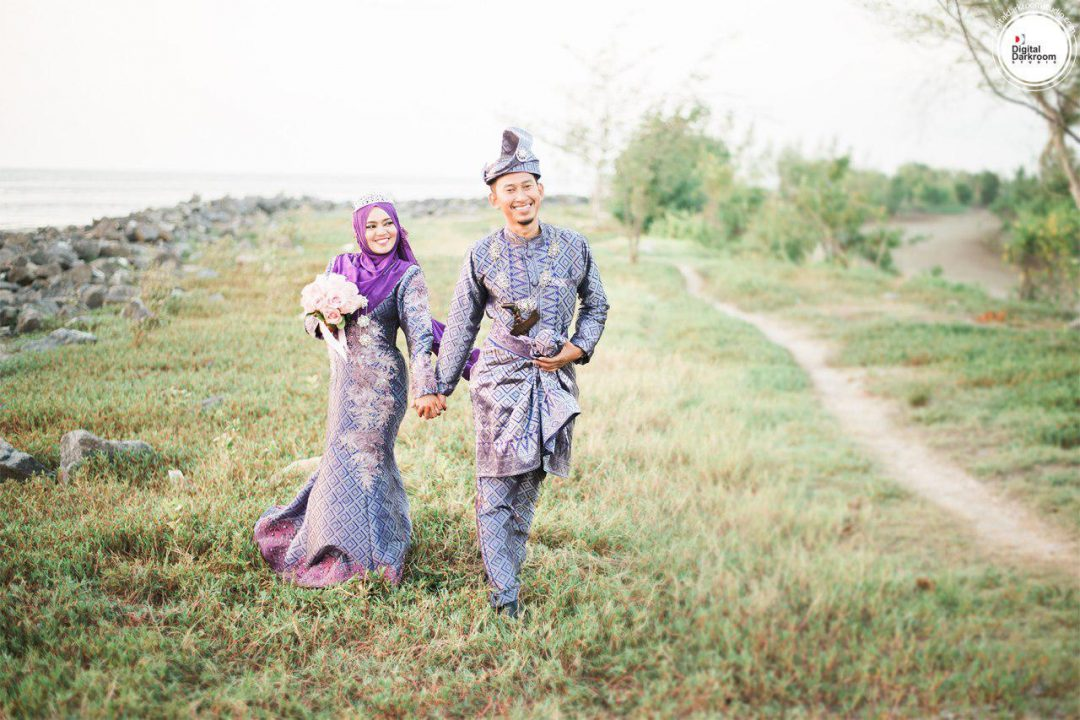Linda & Fahmi | Wedding
