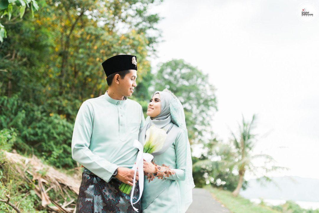 Hamdi + Fatin | Wedding