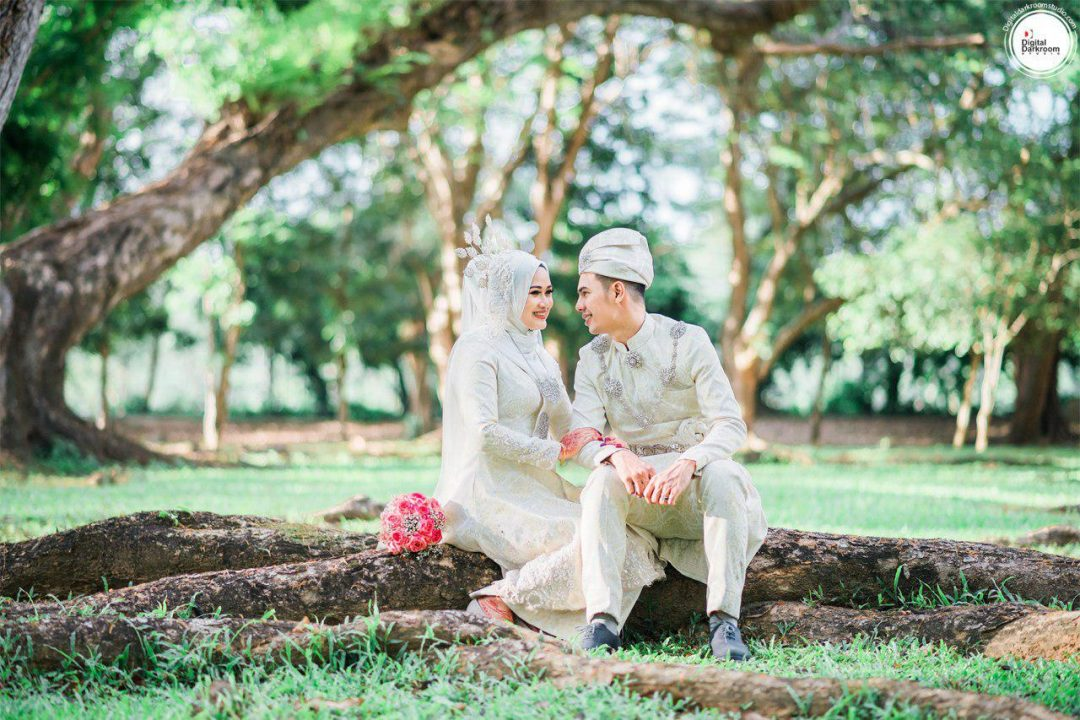 Fifi + Rizal | Wedding