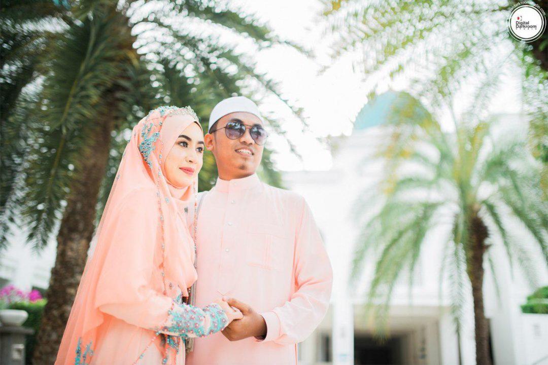 Hadi + Nur Syafiqah | Wedding