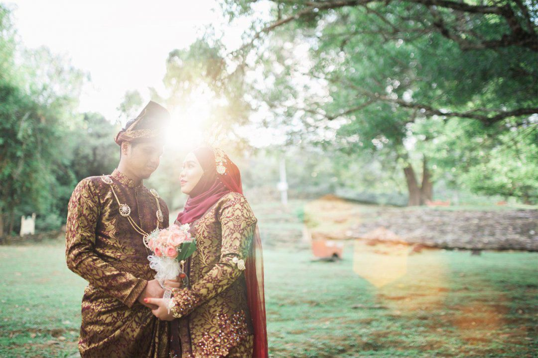 Rosliza + Sufri   Wedding