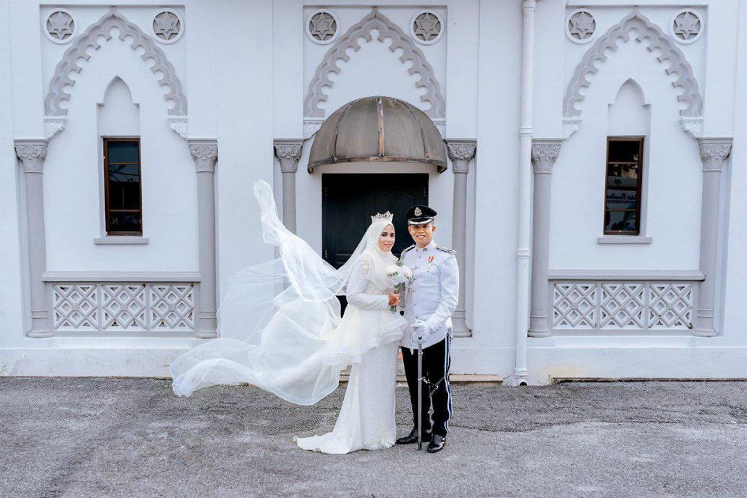 Nur Hanim & Zulkifli | Wedding