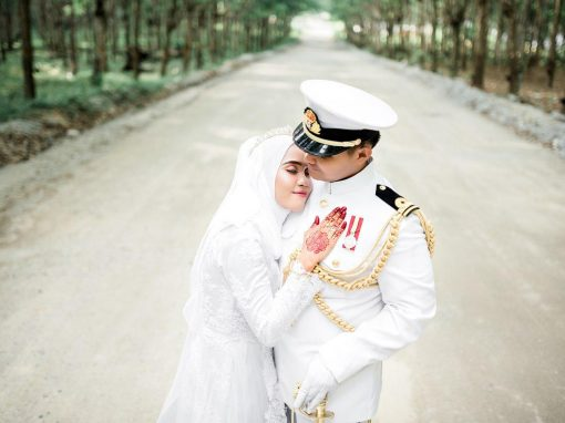 Syazuan + Fatihah | Wedding