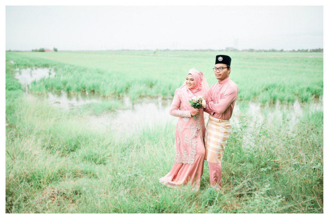 Izzat + Izzati | Wedding