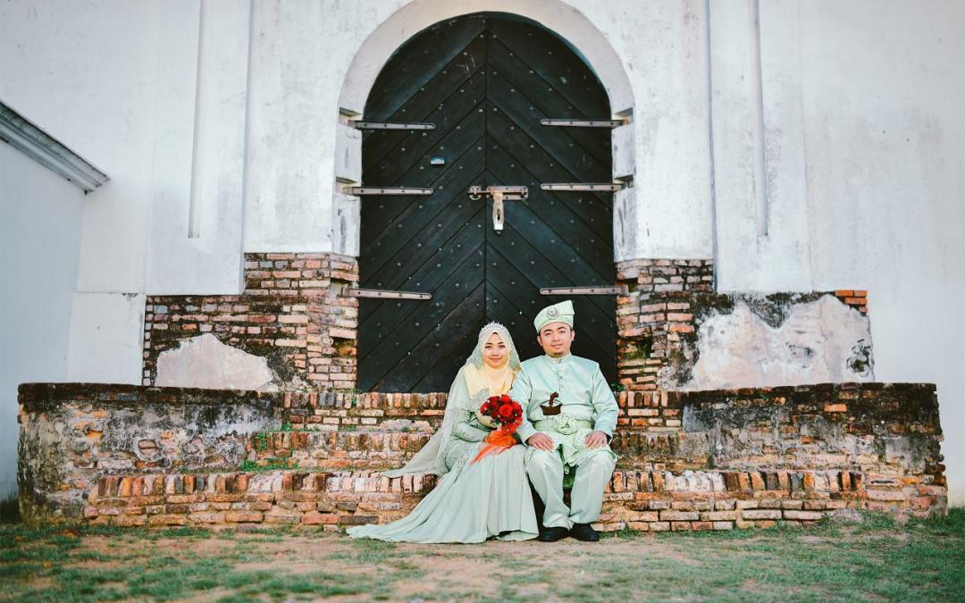 Ammar + Fareha