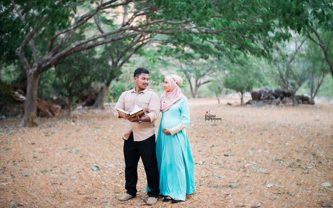 Iena & Affie | Maternity
