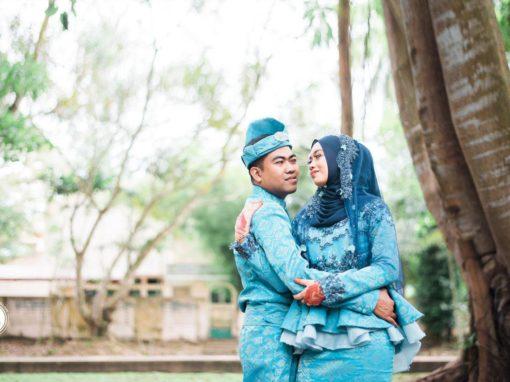 Hasanah + Nashan | Wedding