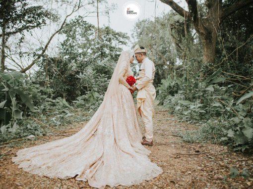 Nadia + Azhar | Wedding
