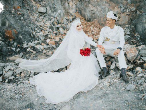 Izzaidi + Ku Azniza | Wedding