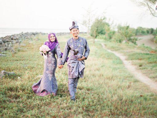 Linda & Fahmi | Wedding