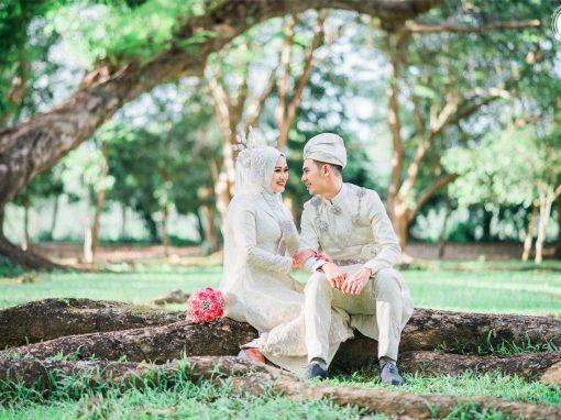 Fifi + Rizal | Wedding