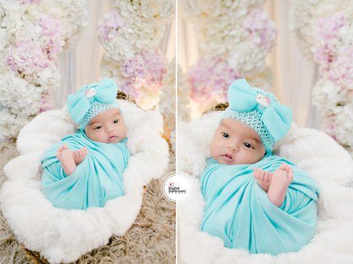 Iman Soraya | Newborn