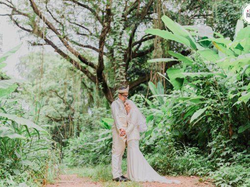 Alya + Syafriz | Wedding