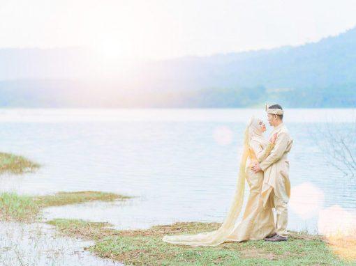 Hasnizah + Faisal | Wedding