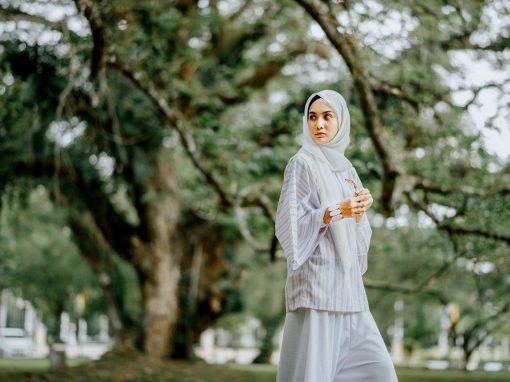 Zleqha Clothing | Product Shoot