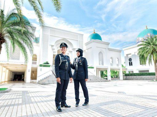 Zulkifli & Nur Hanim | Post-Wedding