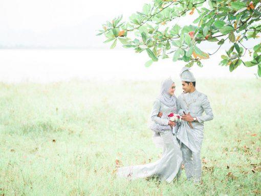Shah + Shima | Wedding